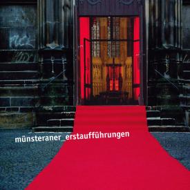 CD Münsteraner Erstaufführungen
