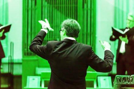 Kammerchor Cantamus